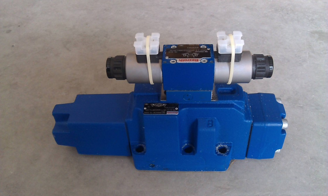 REXROTH 4WE6C6X/OFEW230N9K4/B10 Valves