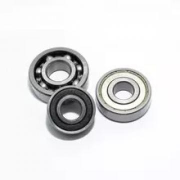 1.378 Inch | 35 Millimeter x 2.835 Inch | 72 Millimeter x 0.669 Inch | 17 Millimeter  SKF 7207 ACD/PA9A  Precision Ball Bearings