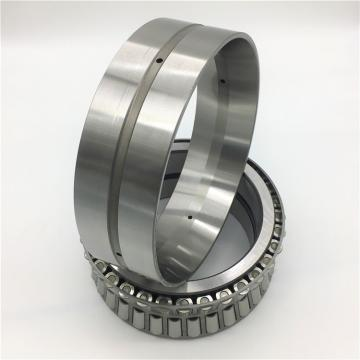 CONSOLIDATED BEARING NA-2200-2RSX  Cam Follower and Track Roller - Yoke Type