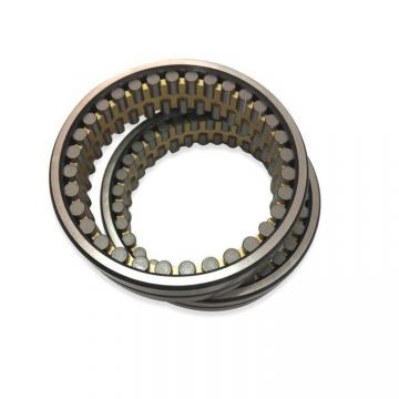 1.181 Inch | 30 Millimeter x 3.543 Inch | 90 Millimeter x 0.906 Inch | 23 Millimeter  CONSOLIDATED BEARING NU-406 M  Cylindrical Roller Bearings