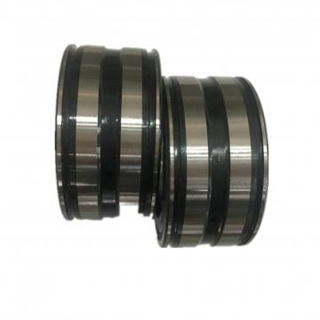 QM INDUSTRIES QVVFY12V055SC  Flange Block Bearings