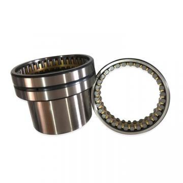 5.5 Inch | 139.7 Millimeter x 6.25 Inch | 158.75 Millimeter x 0.5 Inch | 12.7 Millimeter  SKF FPXU 508-2RS1  Angular Contact Ball Bearings