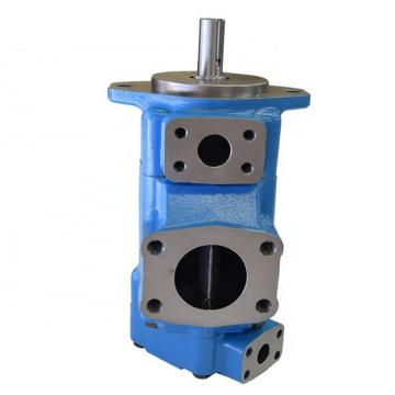 Parker CB-B125 Gear Pump