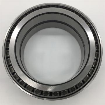 DODGE F2B-VSC-200L  Flange Block Bearings