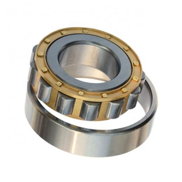 DODGE FC-IP-107LE  Flange Block Bearings #2 image