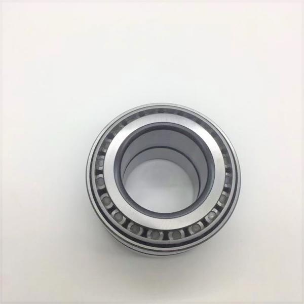 DODGE FC-IP-107LE  Flange Block Bearings #1 image