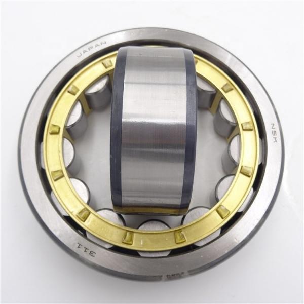 LINK BELT UG335JL  Insert Bearings Spherical OD #2 image