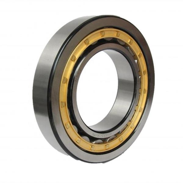 REXNORD MCS2203  Cartridge Unit Bearings #1 image