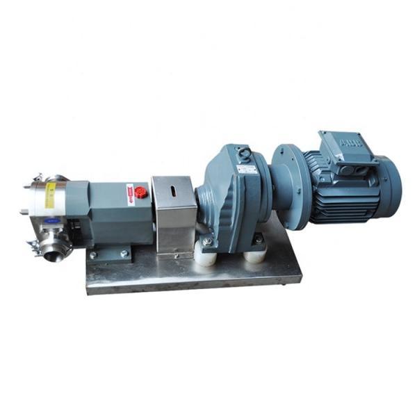 Parker PV2R3-125 PV2 Series Pump #1 image