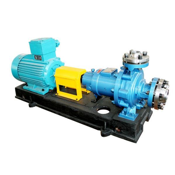 Parker SQP1-12-1C-LH SQP Pump #1 image