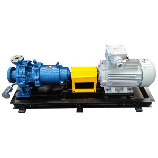 Parker YB-E25 Vane Pump #2 image